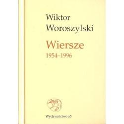 Wiktor Worszylski Wiersze 1954-1996