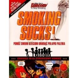 Smoking Sucks