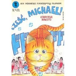Cześć Michael ! Tom 2