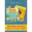 Reforma edukacji. Roman Giertych w MEN
